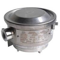 Компактный переключатель дифференциального давления, IP 65 DC