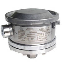 Compact differential pressure switch, IP 65, for high working pressures PN 250 DC DCA