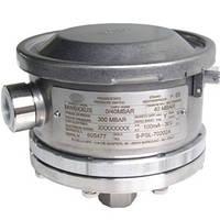 Переключатель дифференциального давления, для низких перепадов, IP 65 DW10