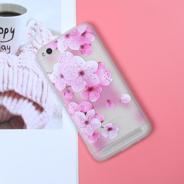 Чехол Xiaomi Redmi 5A