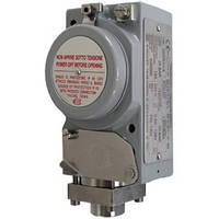 Absolute pressure switch, stainless steel series, IP 65 APW