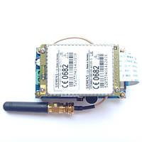 GSM модуль TC35 для Arduino