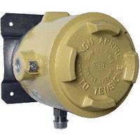 Переключатель давления с трубкой Бурдона, взрывозащита EEx-d, IP 65 BAX