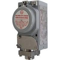 Компактный переключатель давления, для высокого давления, взрывозащита EEx-d, IP 65 PCA_HP