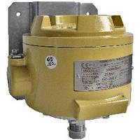 Мембранный переключатель давления, взрывозащита EEx-d, IP 65 MA1