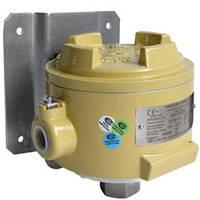 Мембранно-поршневой переключатель давления, для высокого давления, взрывозащита EEx-d, IP 65  MAH