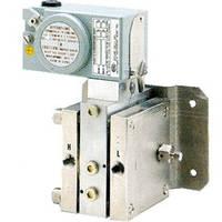 Компактный переключатель дифференциального давления, взрывозащита, EEx-d, IP 65 DE