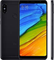 Xiaomi Redmi Note 5 3/32Gb, Black