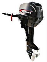 Мотор лодочный бензиновый 2-тактный HIDEA 9,8 FHS