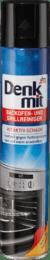 Засіб для очищення духовок та гриля DENKMIT Backofen- und Grillreiniger