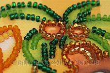 Набор для вышивания бисером Весёлая компания, фото 2