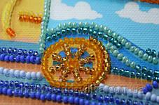 Набор для вышивания бисером Весёлая компания, фото 3