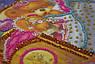 Набор для вышивания бисером Баюшки-баю, фото 5