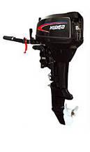 Мотор лодочный бензиновый 2-тактный HD 15 FHS
