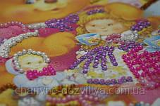 Набор для вышивания бисером Ланч, фото 3