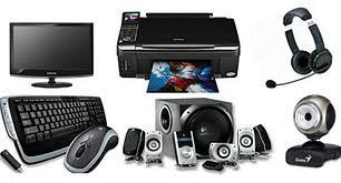 Компьютерная периферия (клавиатуры, мыши, хабы, компьютерная аккустика)