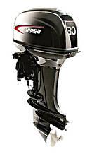 Мотор лодочный бензиновый 2-тактный HD 30 FEL