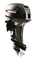 Мотор лодочный бензиновый 2-тактный HD 30 FHL