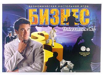"""Экономическая игра """"Бизнес"""""""