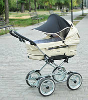 Baby Shade ДоРечі. Солнцезащитный козырек (кап) на коляску