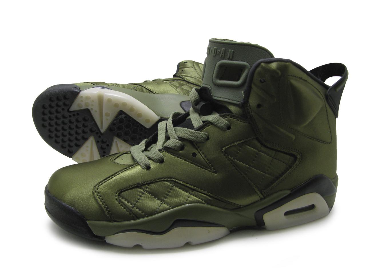 Кроссовки мужские Nike Jordan 6