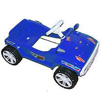 Машина педальная 792 Орион на педалях , фото 2