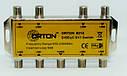 Коммутатор DiSEqC 1.1 Orton DSG 8/1 Diseq 8x1, фото 2