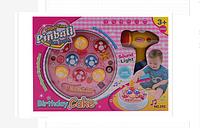 Детская настольня игра Праздничный пирог стучалка