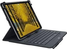 Чехлы и клавиатура для планшетов проводные и беспроводные.