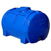 Емкость 100 литров (Горизонтальная).