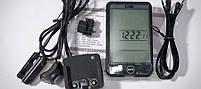 Велокомпьютер SunDing SD-576A сенсорный c подсветкой и влагозащитой, фото 2