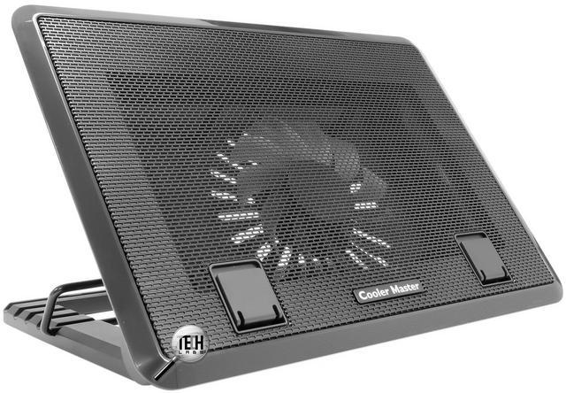 Подставки для ноутбуков, системы охлажения