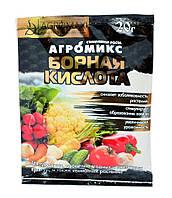 Борная Кислота Агромакси 10 г.