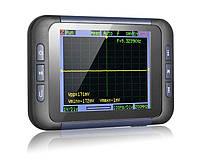 Портативний осцилограф QDSO ( 40MHz, 200Ms/s ), фото 1
