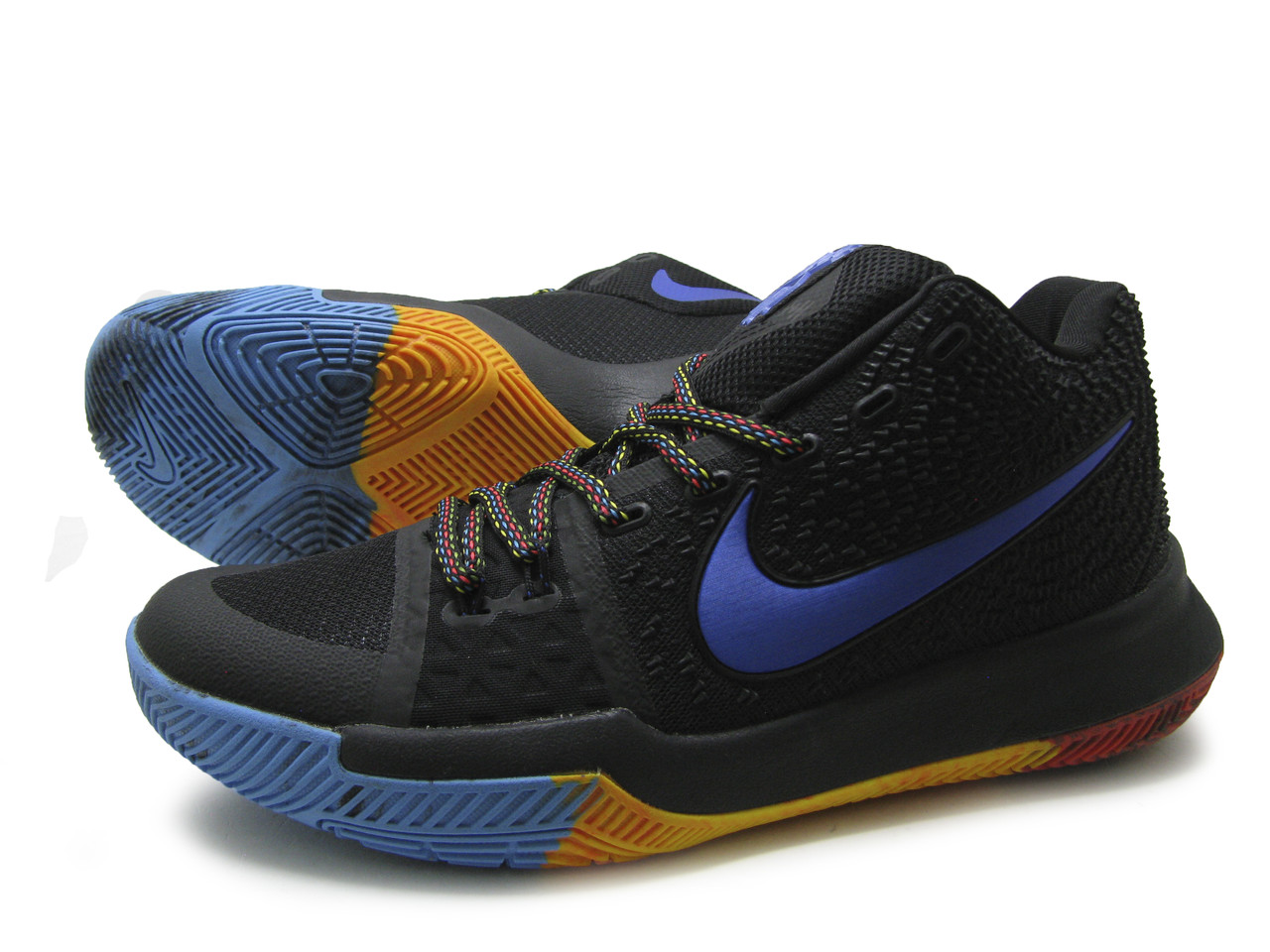 Кроссовки мужские Nike Kyrie