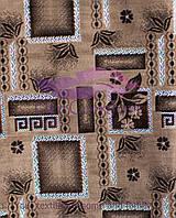 Комплект дивандеков 160х260 (гобелен ковровый). Амелия