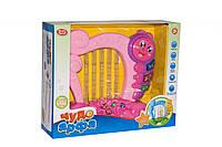 Музыкальная игрушка Чудо Арфа 7699 Play Smart