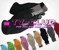 IGlove универсальные перчатки для сенсорных экранов (цвет: красный, оранжевый, салатовый)