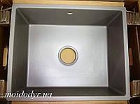 Мойка кухонная гранитная Evistone Cuve M-540 trufello, фото 1