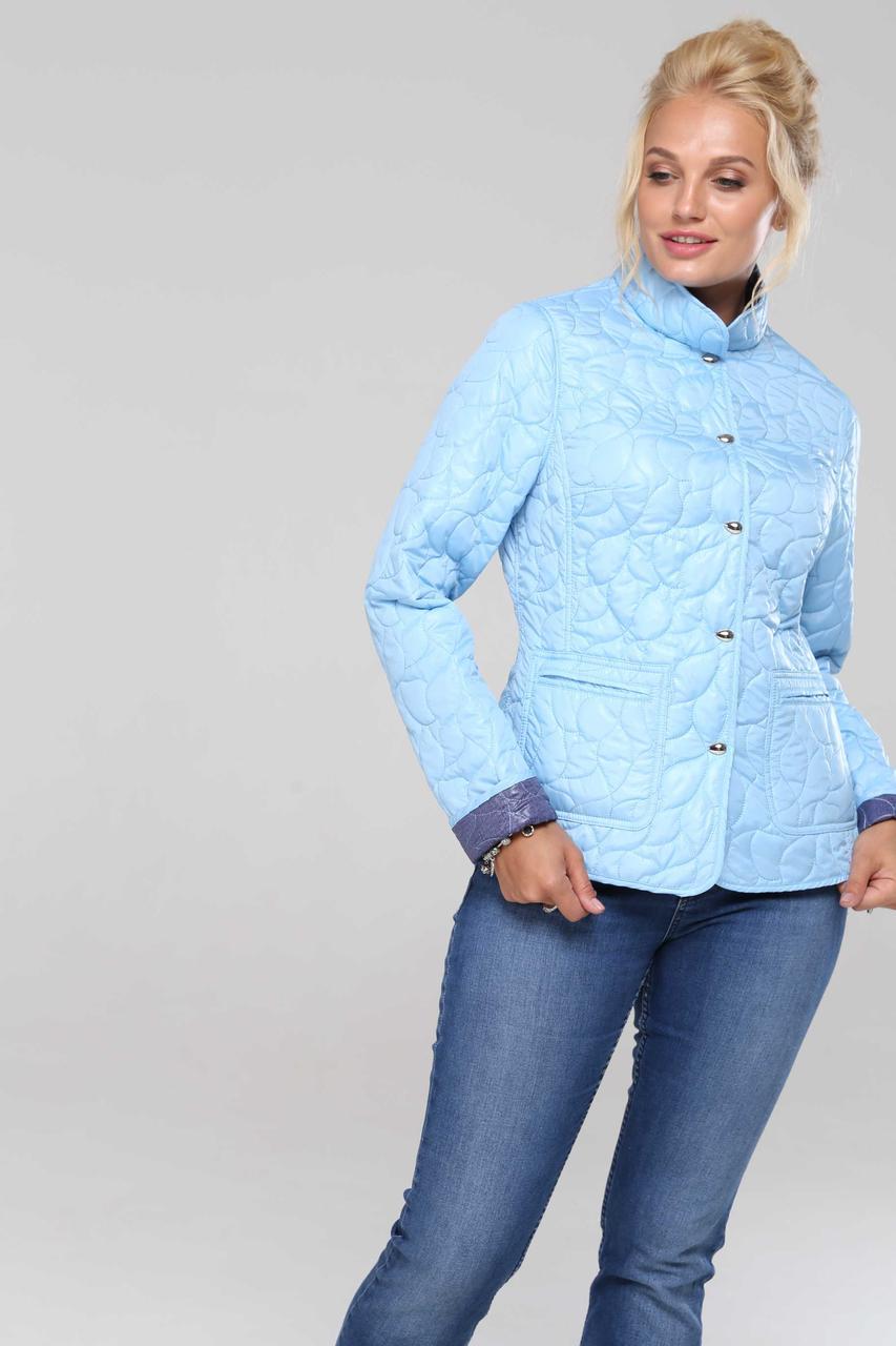 f42fa694295 Купить двустороннюю женскую весеннюю куртку Рима отличного качества ...