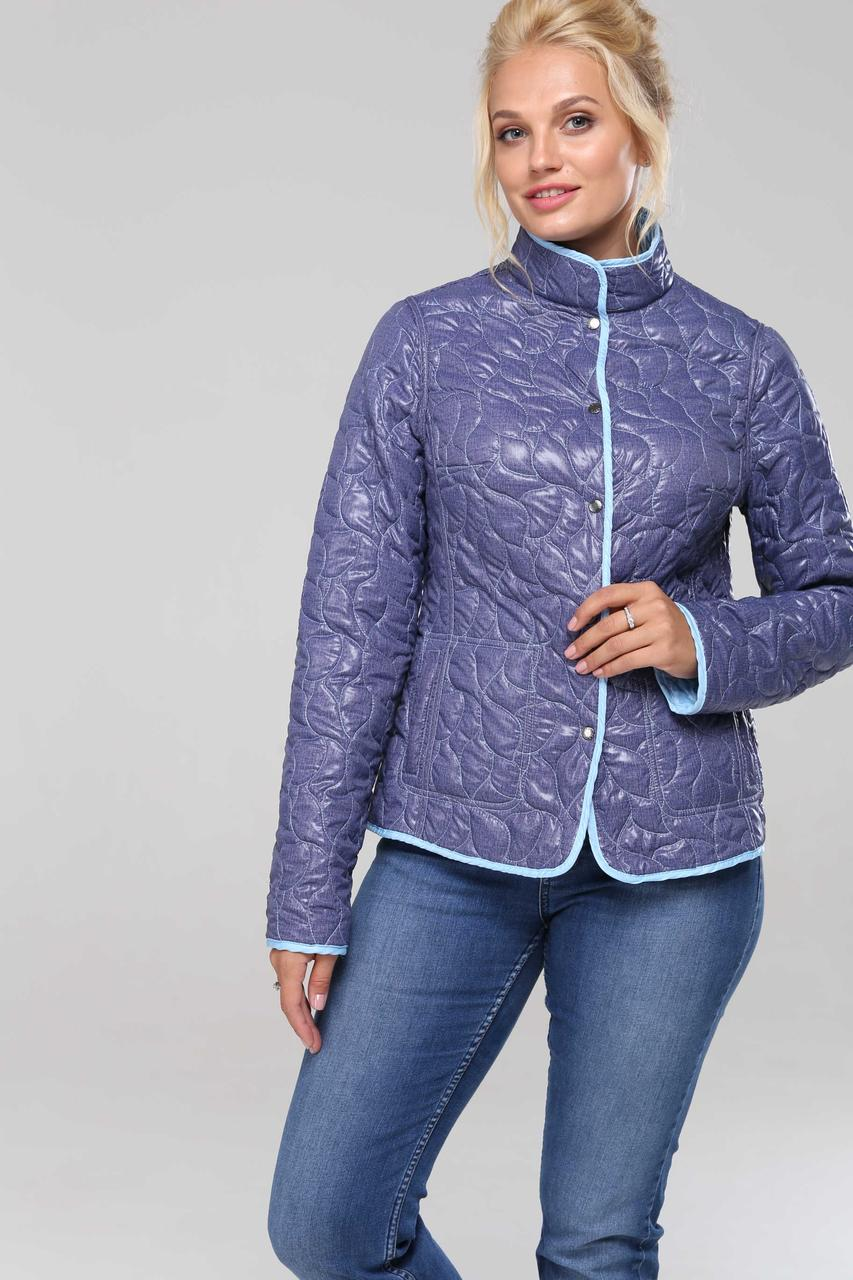 dd3c39504eb Двусторонняя женская весенняя куртка Рима - Интернет-магазин