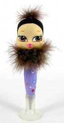 Ручка на присоску Лялечка