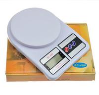 Кухонные весы SF-400  7 кг