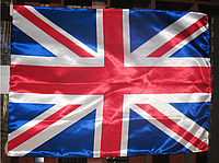 Флаг Великобритании / Британский флаг / Английский флаг