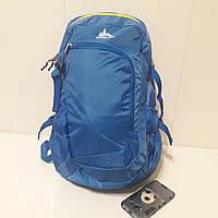 Элегантный спортивный рюкзак 25 л Onepolar W2171 надежный крепкий синий цвет