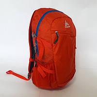 Рюкзак спортивный One polar модель 2171 красный  25 литров