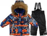 Комплект (куртка + полукомбинезон) Garden Baby 102017-63/33, фото 1