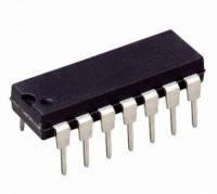 Микросхема КМ155ПР6