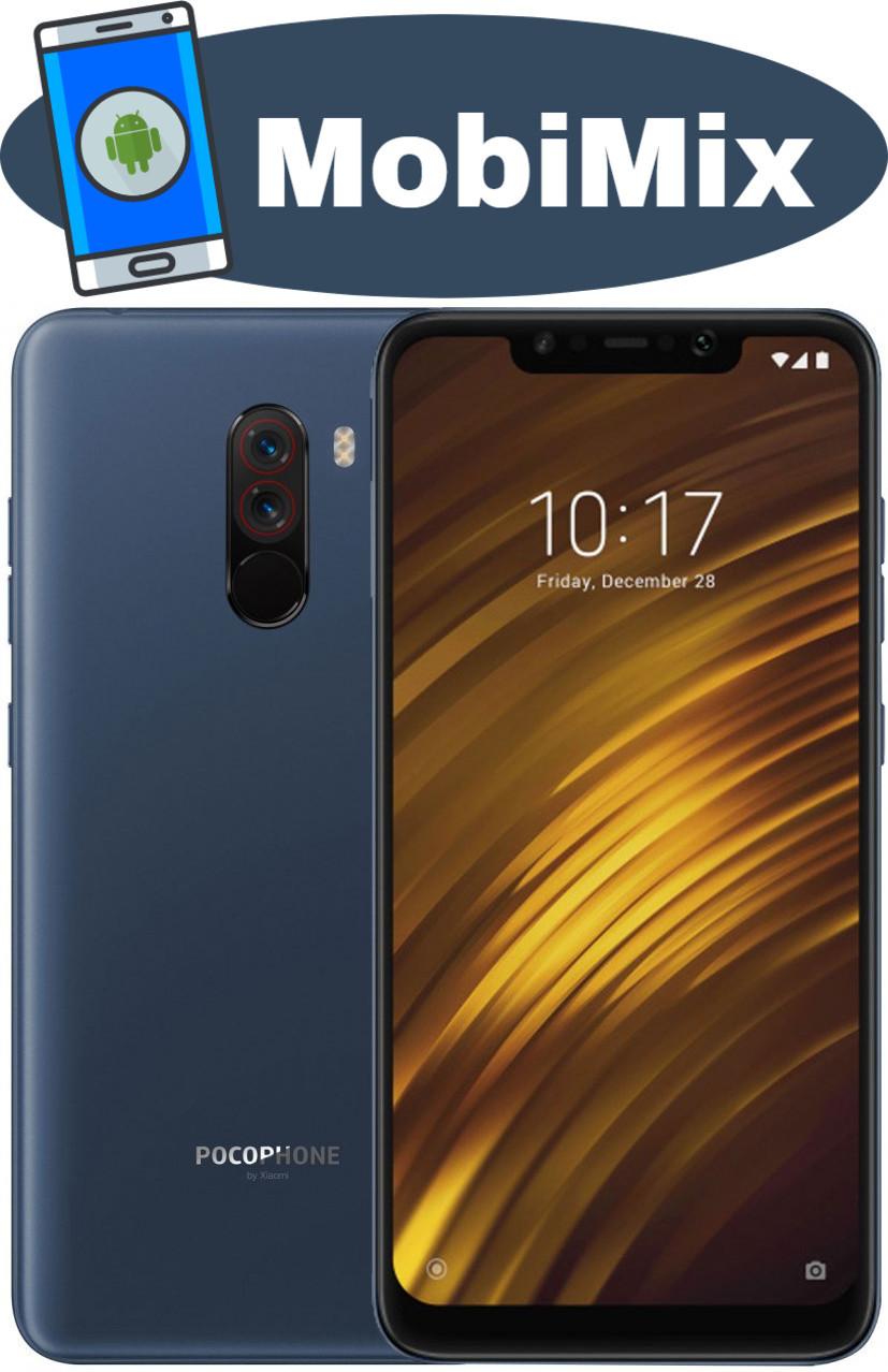 Xiaomi Pocophone F1 6/128Gb Blue Global