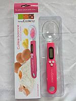Мерная ложка весы Scrap Cooking EL-57 до 300 г электронная цифровая
